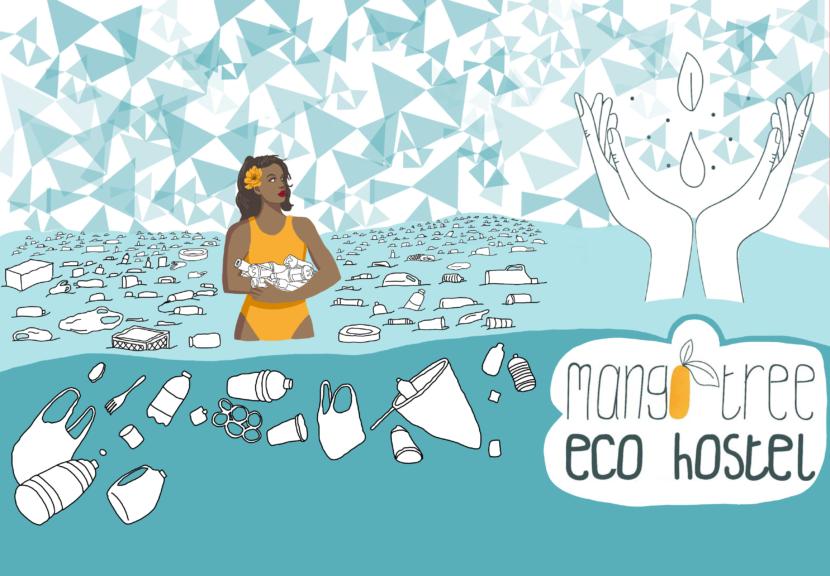Make a change Mango Tree Ecohostel