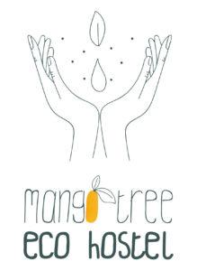 Logo Mango Tree Ecohostel